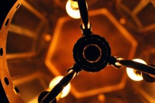 Underneath a Lamp