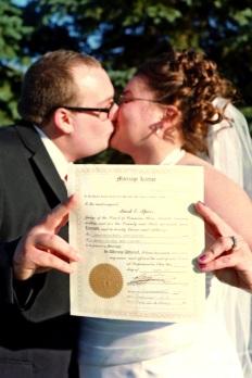 Ruhlen Wedding