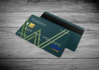 Weatherhead Bank Credit/Debit Card Concept