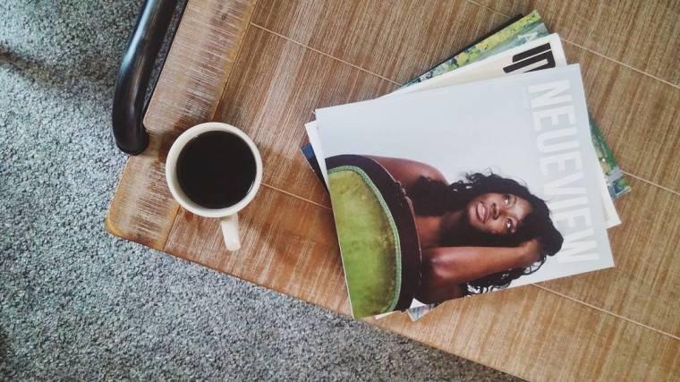 Neueview-Magazine