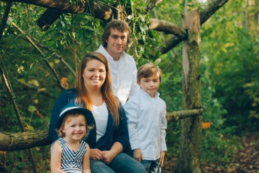 Family Portrait's