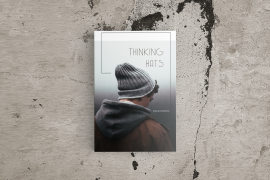 Thinking Hat Cover Concept