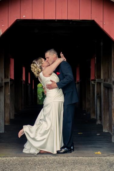 Mr.& Mrs. Palmer