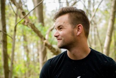 Parker's Portrait