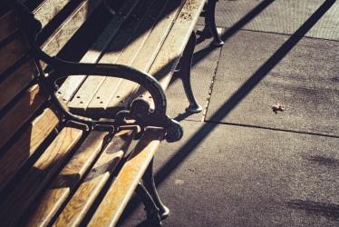 Chicago Bench