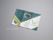 Outside of Brochure