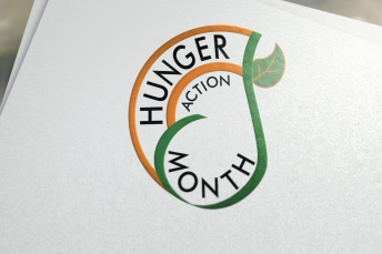 Hunger Action Month - Associated Churches