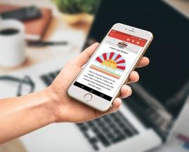 iCampIndiana Newsletter