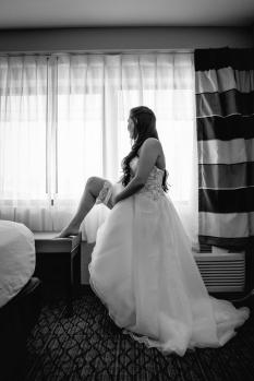 Malott Wedding