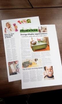 Sunday Homes for The Journal Gazette