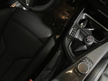 BMW Manual