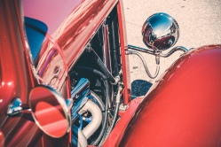 Car Show Shot
