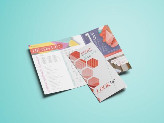 LookUp-Brochure